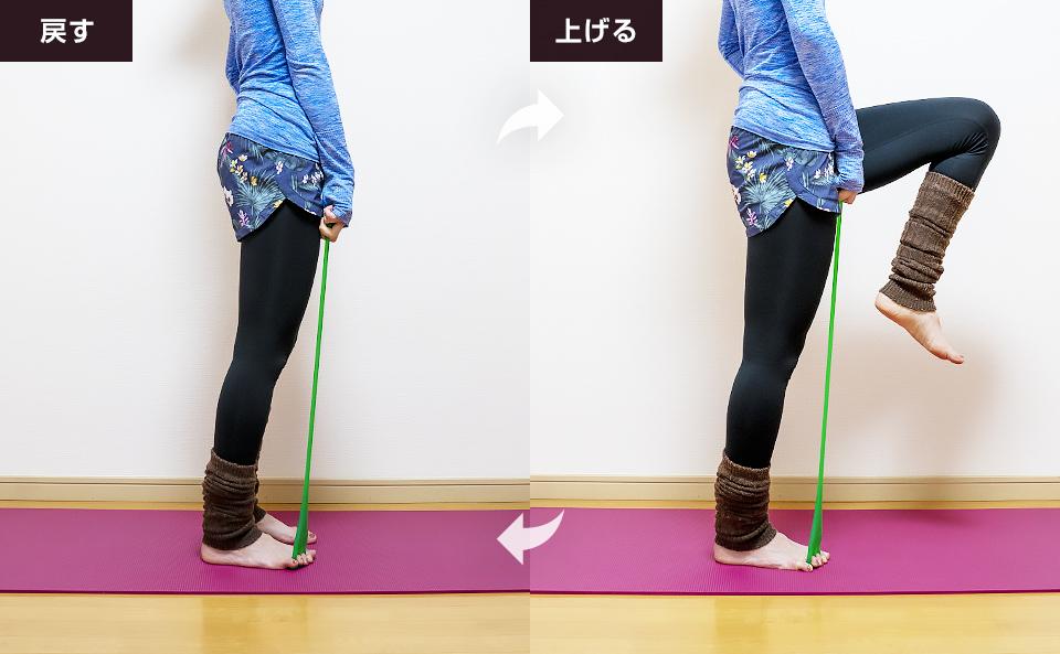 フロッグハンド6「足の指・足裏・体幹のバランストレーニング」