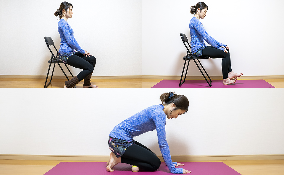 ストレッチポールを使わずにすねの筋肉をケアする3つの方法