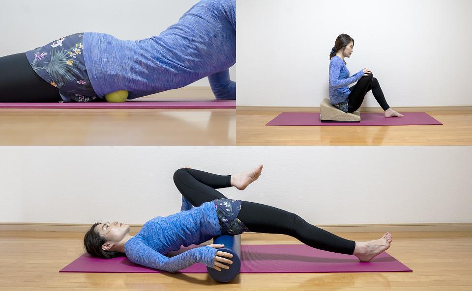 ストレッチ以外で股関節の動きを改善する方法