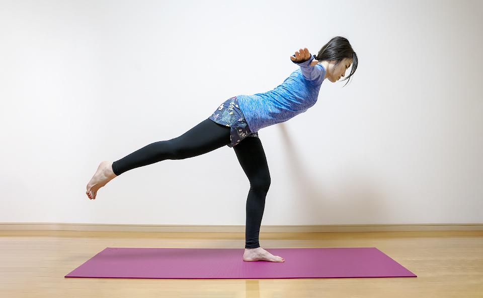 腹横筋の鍛え方を5ステップで紹介