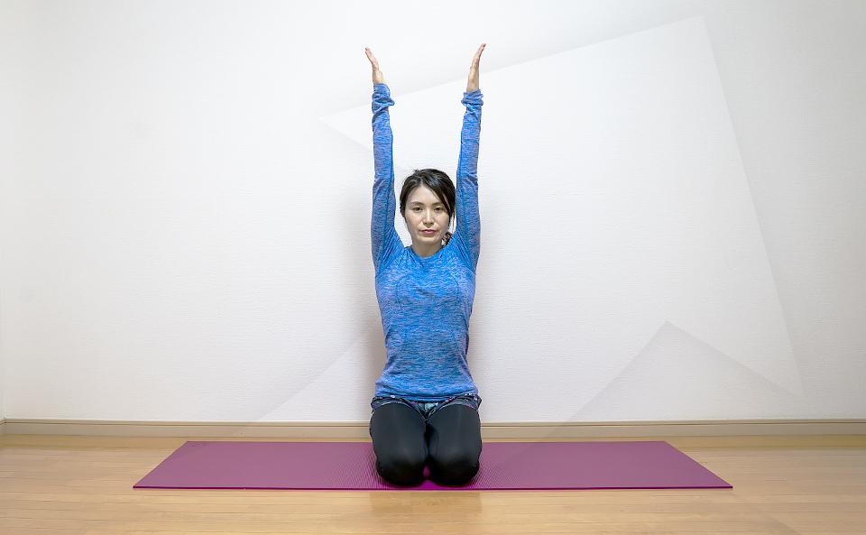 肩甲骨の体操の効果を上げる方法