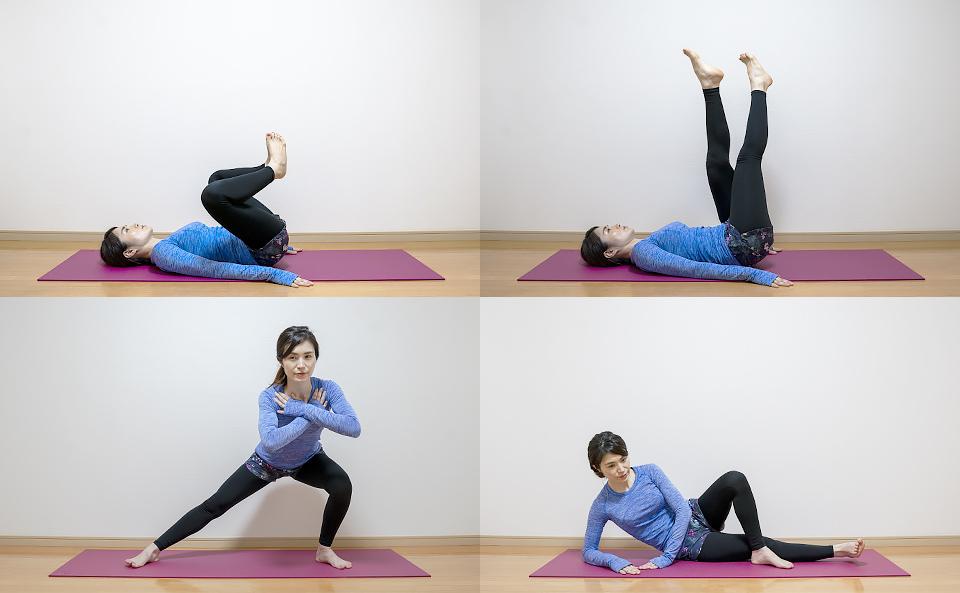 太ももの内側の筋トレ方法を7種目紹介