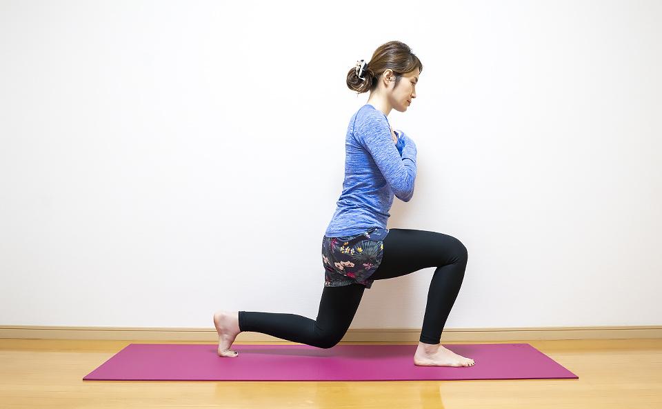 前腿が痩せる筋トレ!太くなる原因別に最適な方法を紹介!
