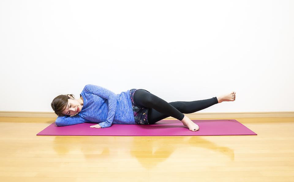 太ももの内側の筋トレ方法!たるみ解消効果・ガニ股O脚改善など