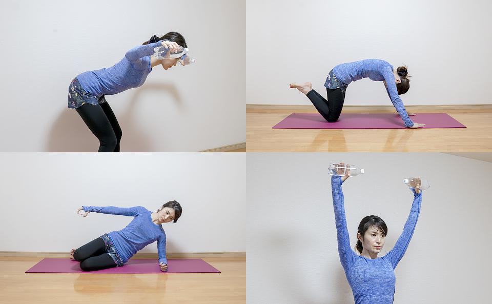 肩を鍛える筋トレ方法の紹介