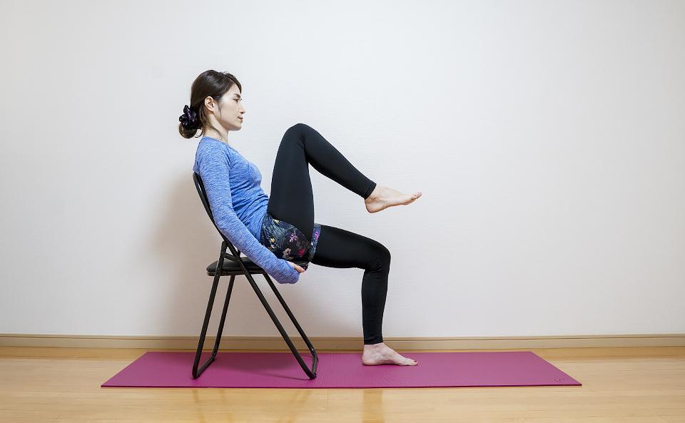股関節を柔らかくする体操11選