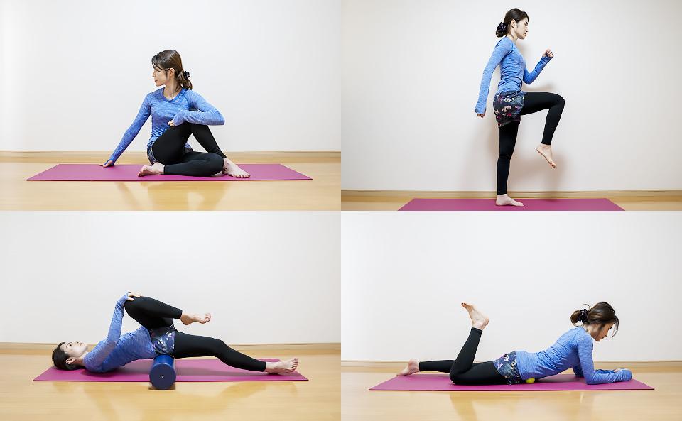 体操以外で股関節をセルフケアする方法