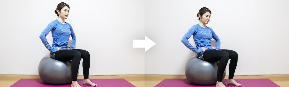 動的ストレッチは目的の筋肉・部分を意識しながら行う